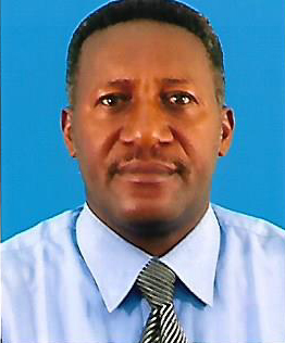 Leader Dr. Elimeleki Z. Katani