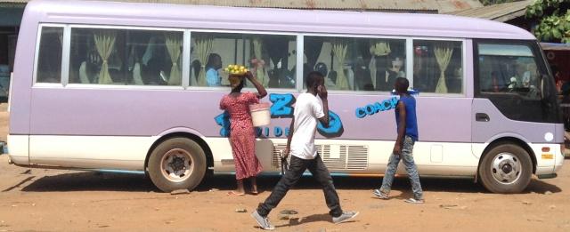 """Siku ya kwanza: SAFARI YA IDARA YA INJILI NA MISHENI AICT """"LIVE BURUNDI"""""""