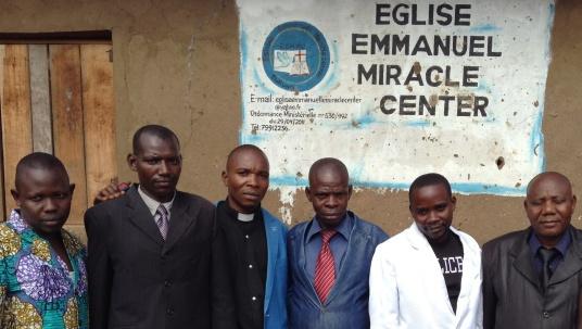 """""""Siku ya pili"""" Kikundi cha Injili na Misheni kilifundisha Imani ya Kanisa la AICT Nchini  Burundi:aictanzania.org"""