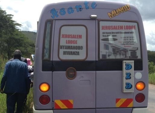 """Siku ya kwanza: SAFARI YA IDARA YA INJILI NA MISHENI AICT """"BURUNDI LIVE"""":aictanzania.org"""